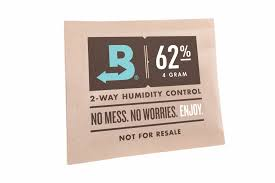Boveda Humidity Pack of 5