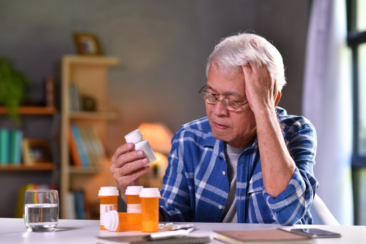 pain relief for seniors marijuana vs opioids and alcohol