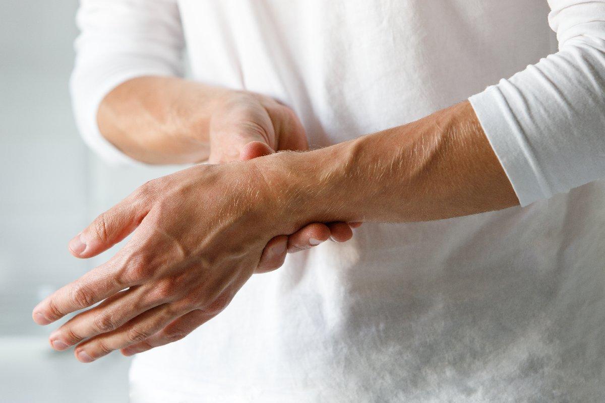 medical marijuana consumption for arthritis